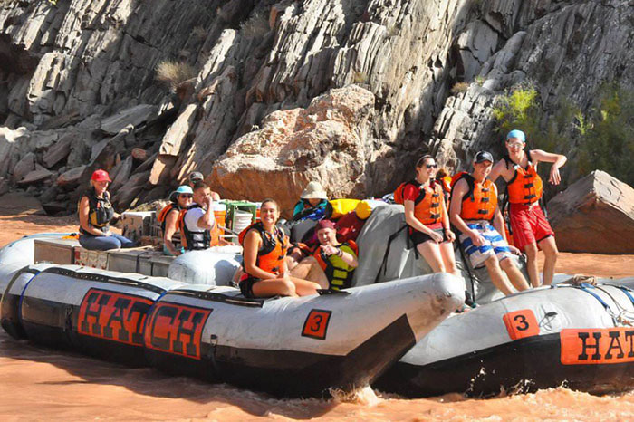 Grand Canyon River Rafting Tours Reviews