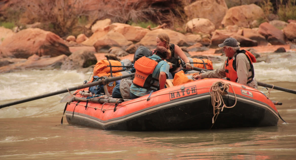 Colorado-River-Rafting