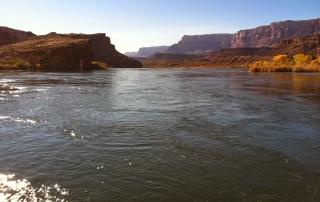 Rafting Colorado River Grand Canyon