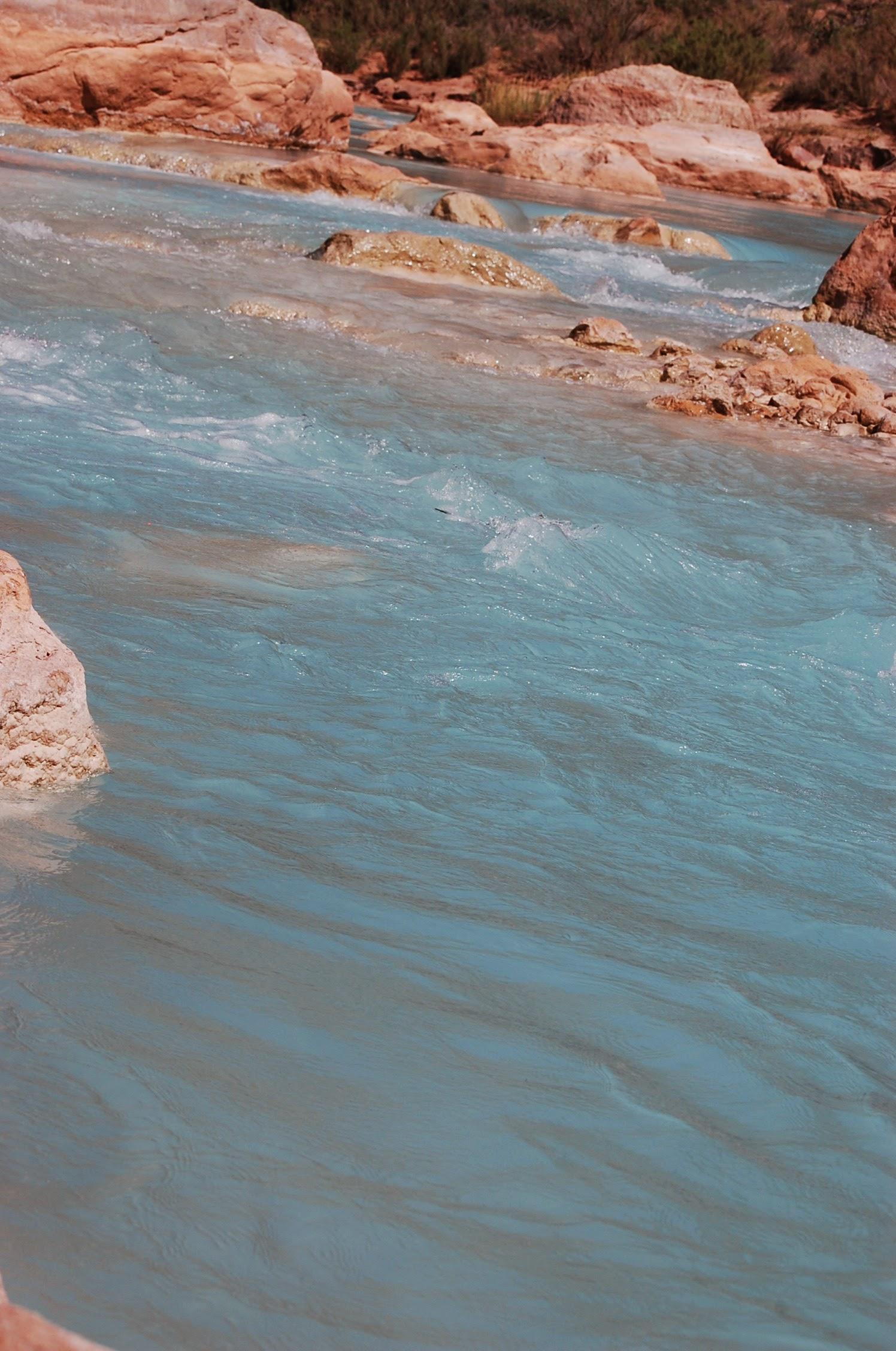 Colorato River raft trip