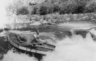 wilderness river expeditions
