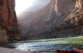 Grand Canyon - Hatch River Expeditions - Reviews