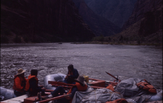 Hatch River Expeditions Grand Canyon
