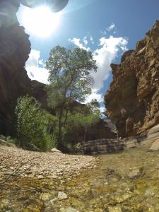 HatchRiver, Deer Creek Patio