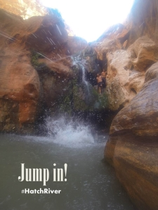 Hatch River Expeditions, Elves Chasm, Book Now