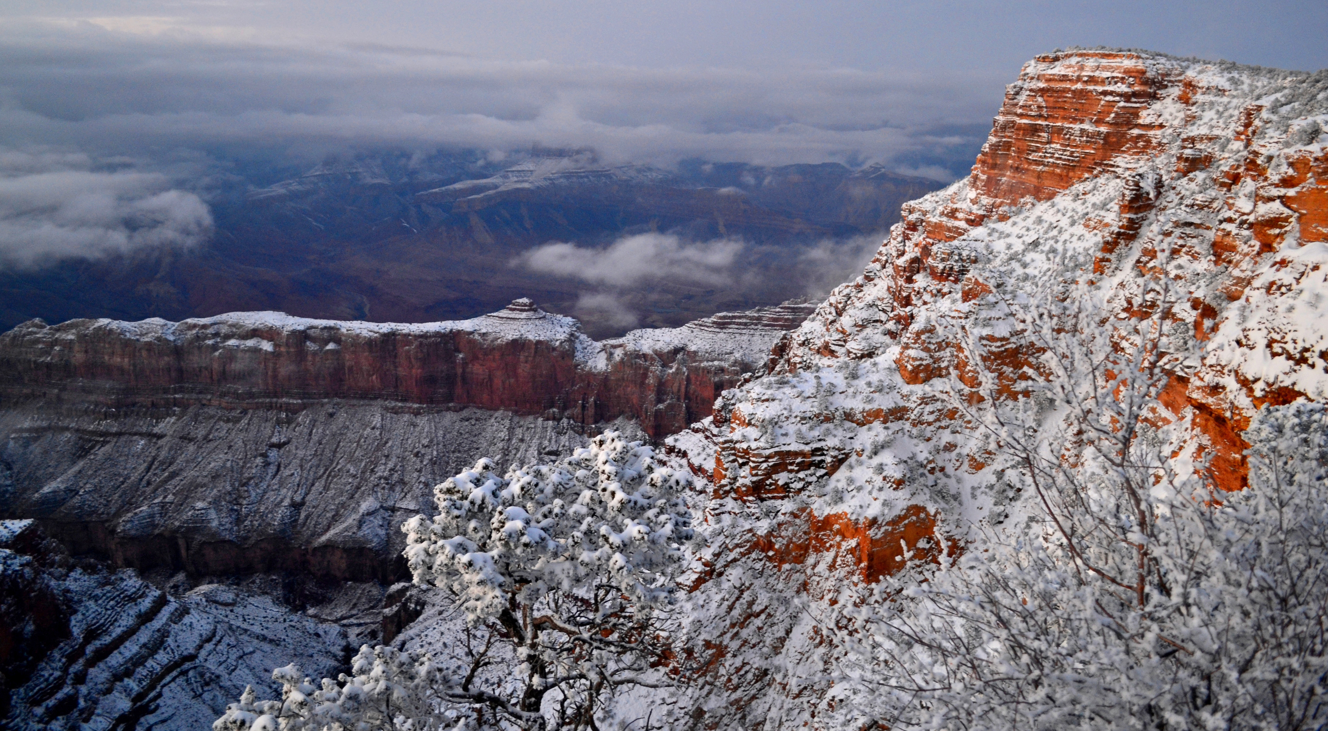 5 Reasons Grand Canyon Is Amazing In Winter Even Though You