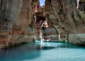 Havasu Canyon, Grand Canyon, Hatch River Expeditions
