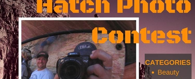 Hatch River Expeditions Photo Contest