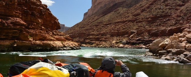 Rafting Grand Canyon, Hatch River Expeditions