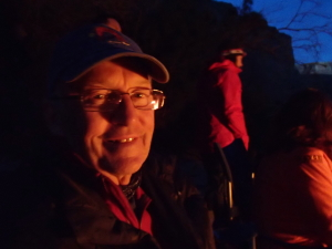 Camp in Grand Canyon, Hatch River Expeditions