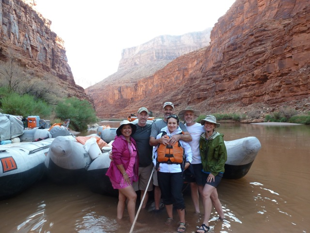 Grand Canyon National Park, Hatch River Expeditions